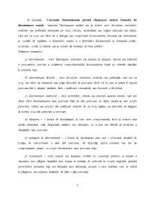 Rromii - Proiect Drepturile Omului - Pagina 5