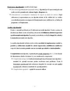 Algoritmi - Pagina 5