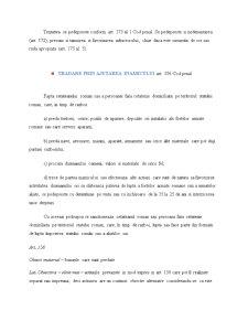Infractiuni contra Sigurantei Statului si a Persoanei Fizice - Pagina 3