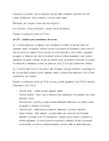 Infractiuni contra Sigurantei Statului si a Persoanei Fizice - Pagina 4
