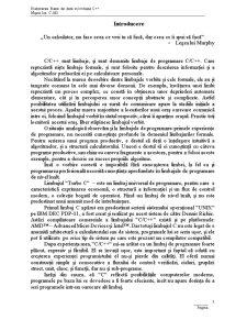 Crearea unui Arhivator și a Unui Dezarhivator - Pagina 3
