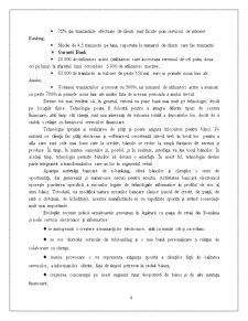 Evoluții Recente în Activitatea de Retail Banking din România - Pagina 4