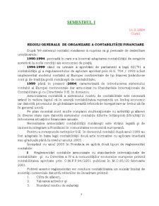 Note de Curs Contabilitate Financiara - Pagina 2