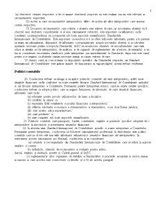 Standard International de Contabilitate  IAS 1 - Pagina 5