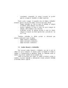 Analiza Cheltuielilor în Întreprinderile Agricole - Pagina 2