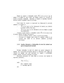Analiza Cheltuielilor în Întreprinderile Agricole - Pagina 4