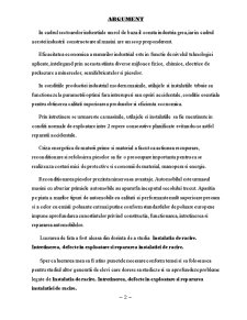 Instalatia de Racire - Pagina 2
