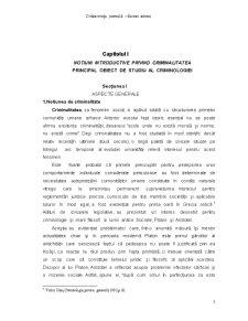 Delincventa Juvenila - Factori Interni - Pagina 3