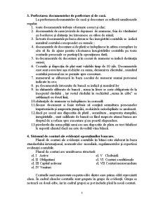 Contabilitatea Bancara - Pagina 4