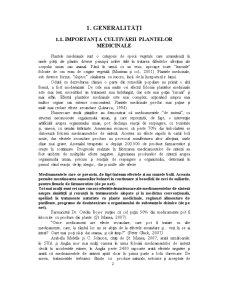Cursuri Plante Medicinale - Pagina 1