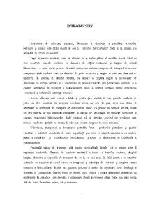 Transportul prin Conducte a Petrolului Brut Vascos sau Congelabil - Pagina 1