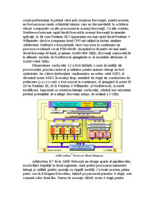 Comparatie Arhitecturi Pipeline - Pagina 2