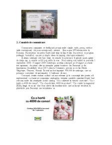 Tehnici Promotionale - Campanie Publicitara Socanta Ikea - Pagina 4