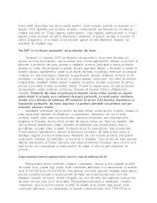Tutunul și Produsele din Tutun - Pagina 2