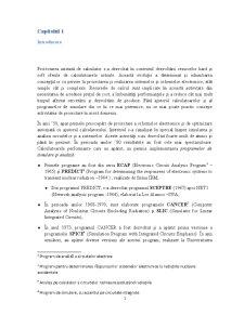 Proiectare Asistata de Calculator Partea 1 - Pagina 1