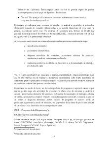 Proiectare Asistata de Calculator Partea 1 - Pagina 2
