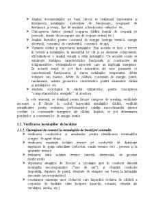 Evaluarea Stării Funcționale a Sistemelor de Instalații Aferente Clădirilor - Pagina 2