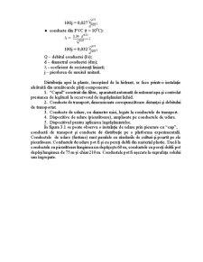 Caracteristici Constructive și Funcționale ale Componentelor Rețelei de aducțiune-distribuție pentru Irigarea prin Picurare - Pagina 3