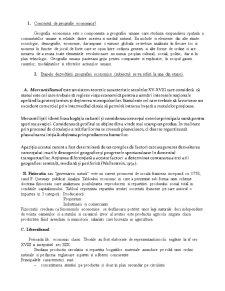 Geografie Economica - Pagina 1