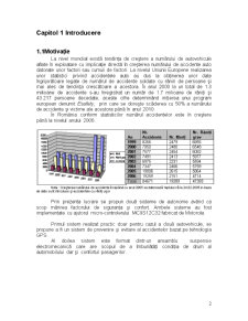 Smartcar - Sisteme Inteligente in Industria Automotive - Pagina 2