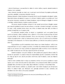 Răspunderea Juridică a Jurnaliștilor - Pagina 3