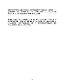 Resurse Agroturistice - Pagina 2