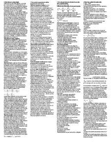 Management și Organizare - Pagina 1