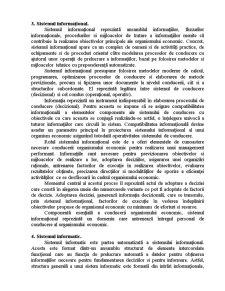 Sisteme Informatice Gestiune - Pagina 3