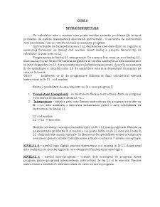 Arhitectura Calculatoarelor - Pagina 5