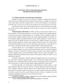 Contabilitate și Gestiune Financiară în Instituțiile Publice - Pagina 4