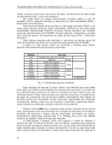 Retele de Calculatoare si Interconectarea lor - Pagina 2