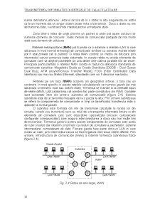 Retele de Calculatoare si Interconectarea lor - Pagina 4