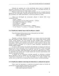 Retele de Calculatoare si Interconectarea lor - Pagina 5