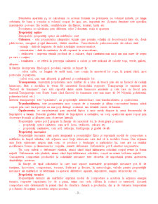 Bazele merceologiei - Subiecte Examen - Pagina 3