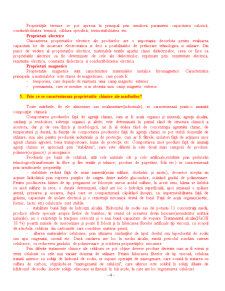 Bazele merceologiei - Subiecte Examen - Pagina 4