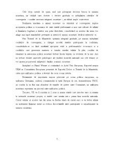Impactul Adoptarii Monedei Unice Europene - Pagina 5