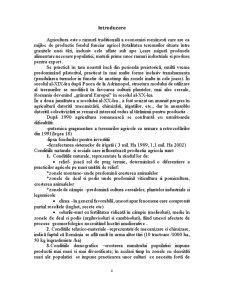 Eficienta Economica a Mecanizarii Agriculturii - Studiu de Caz SC Agrotehnica SA - Pagina 4