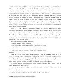 Functiile Curtii de Justitie Europene - Pagina 3