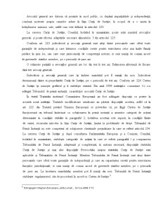 Functiile Curtii de Justitie Europene - Pagina 4