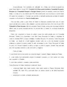 Functiile Curtii de Justitie Europene - Pagina 5