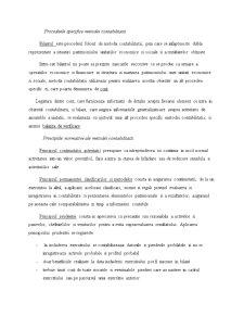 Metoda Contabilitatii - Pagina 2