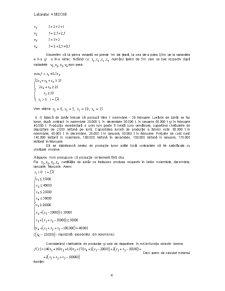 Aplicații ale Programării Liniare în Sistemele de Producție - Pagina 4