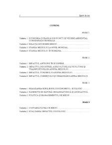 Economia Mediului - Pagina 2