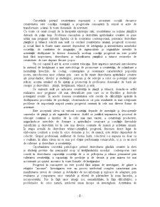 Schita de Proiect Creativ - Dezvoltare Economica prin Turism Durabil la Dunarea de Jos - Pagina 3
