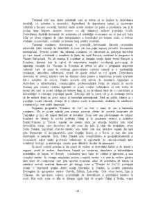 Schita de Proiect Creativ - Dezvoltare Economica prin Turism Durabil la Dunarea de Jos - Pagina 5