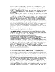 Impactul Constructiilor Asupra Mediului - Pagina 2
