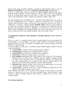 Neurolingvistică - Pagina 4