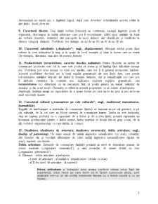 Caracteristicile Limbajului Uman Natural - Pagina 3