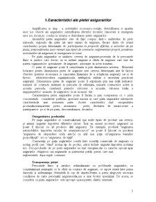 Analiza Comparativa a Pietei Asigurarilor din Romania si Olanda - Pagina 3
