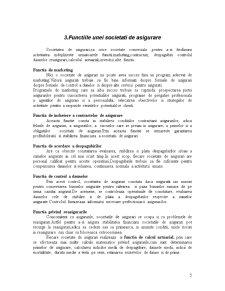 Analiza Comparativa a Pietei Asigurarilor din Romania si Olanda - Pagina 5